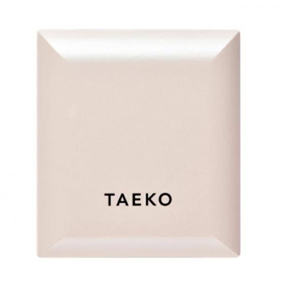 TAEKO プレストパウダー コンパクトケース
