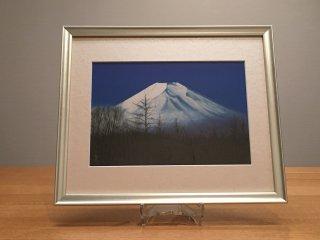 [額絵] 山梨富士