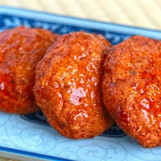 豆腐ハンバーグ(3個入り)