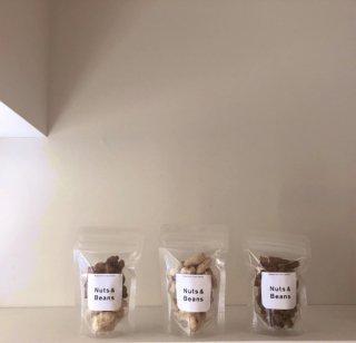 Flavored Walnuts<br>くるみのお菓子