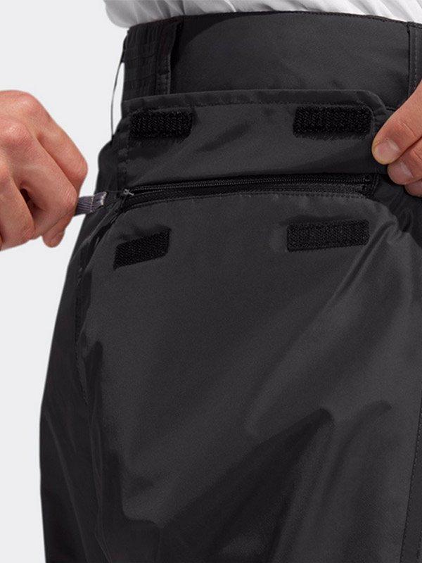 19/20モデル RIDING PANTS #Carbon/Cream White [DW3998]