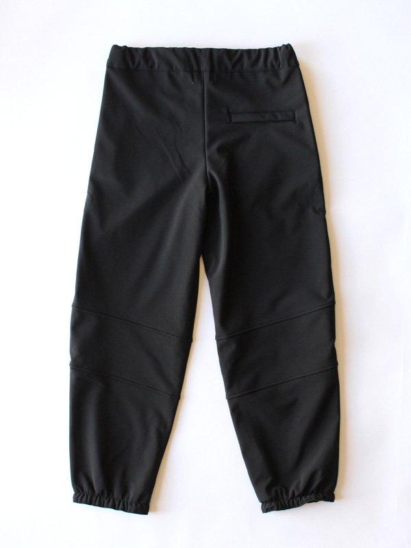 19/20モデル SOFTSHELL PANTS #Black [19TRF-30]