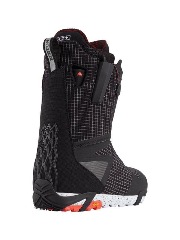 20/21モデル MEN'S SLX SNOWBOARD BOOT #BLACK/RED [106201]