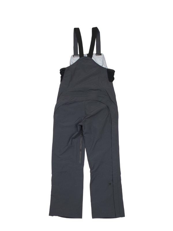 20/21モデル YOTEI PANTS #SUMI [PRM-21222]