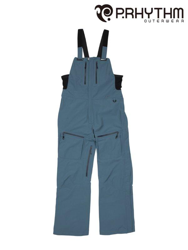 20/21モデル YOTEI PANTS #INK BLUE [PRM-21222]