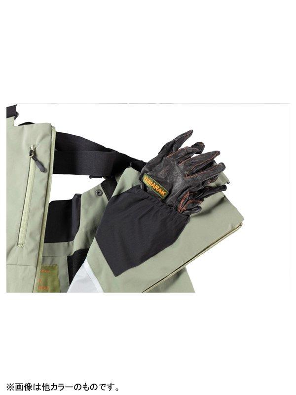 20/21モデル PEEP BIB PANTS #BLACK