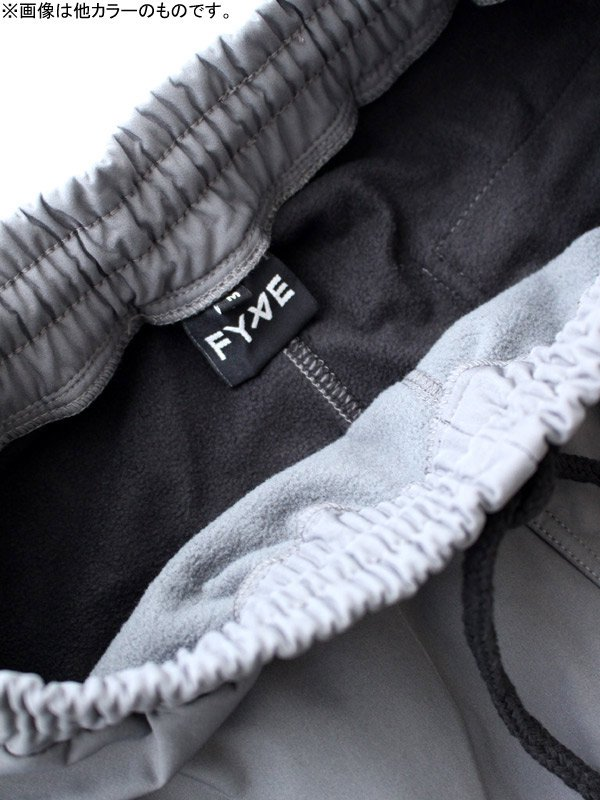 20/21モデル KNEE PANTS #HIGH VIS