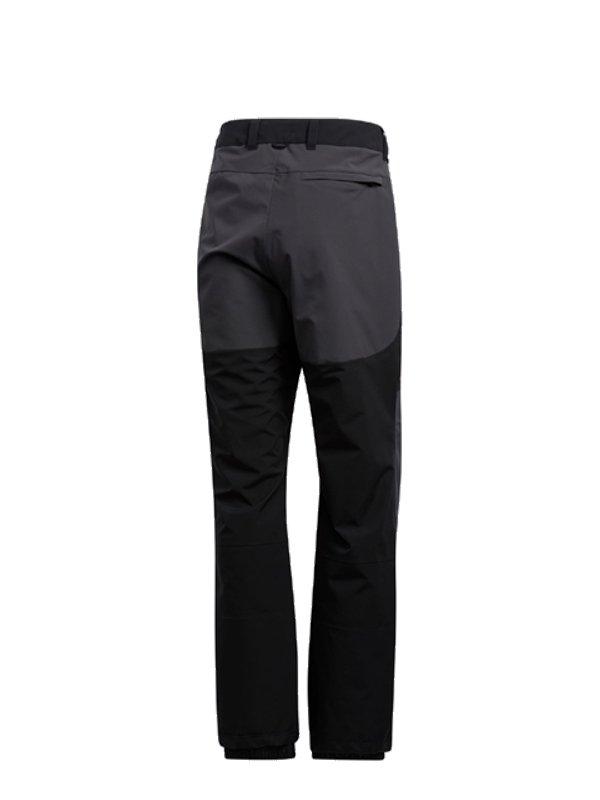 20/21モデル 20K FIXED PANTS #BLACK/U BLK/S ORNG [FJ7486]