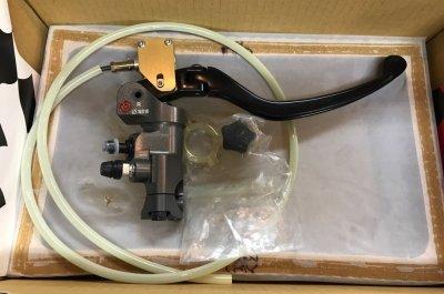 BREMBO RACING ラジアルマスター ブレーキ 19×16 R