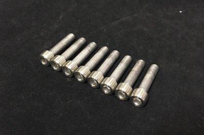 BREMBO 砂型キャリパー 専用 ボルト8本