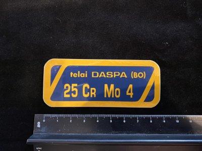 DASPA 9cm