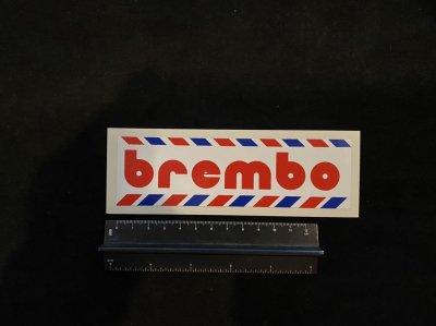 BREMBO オールド