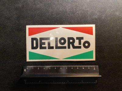 DELLORTO 大