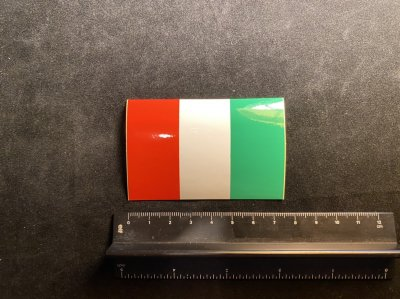 ITALY 国旗