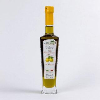 エクストラバージンオリーブオイル【レモン】250ml