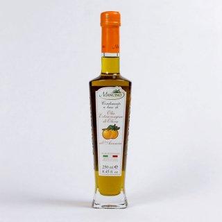エクストラバージンオリーブオイル【オレンジ】250ml