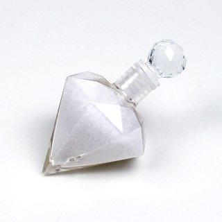 プーリアの塩[プチダイヤモンドボトル入り]