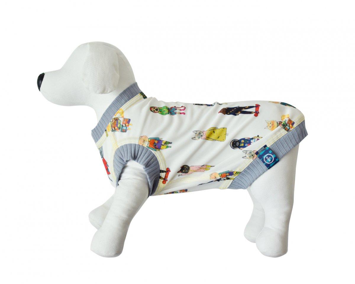 犬用タンクトップ