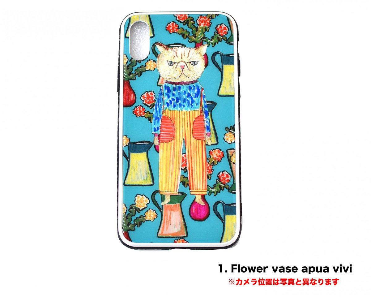 iPhoneケース(背面型) 11