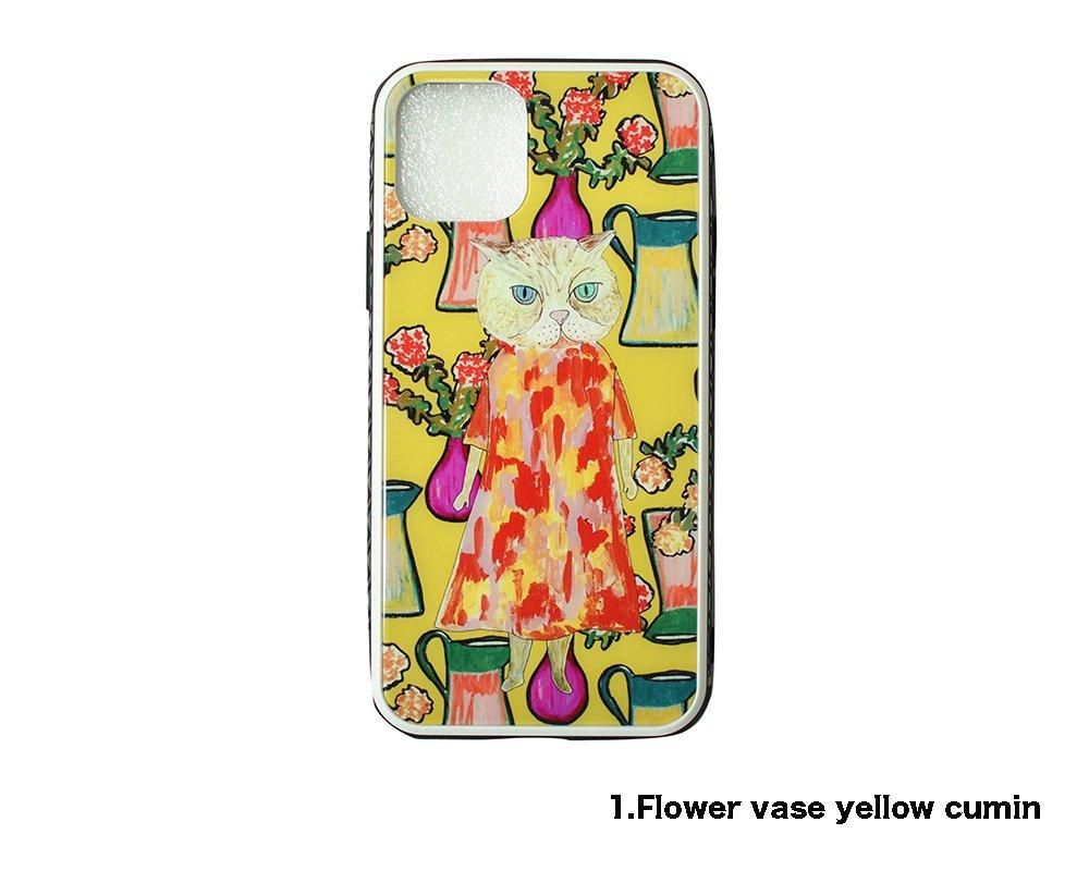 iPhoneケース(背面型) 11Pro
