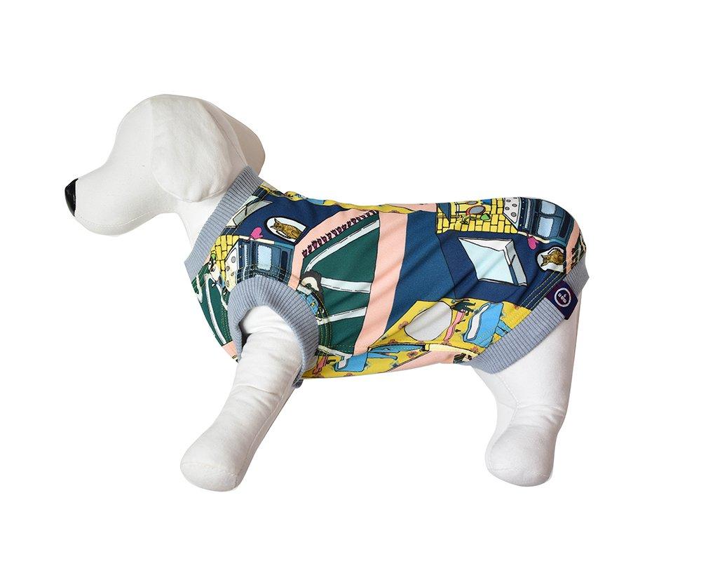犬用タンクトップ(L,XLサイズ)