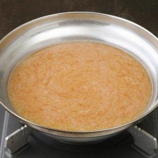 追加スープみそ味(ストレート)850g