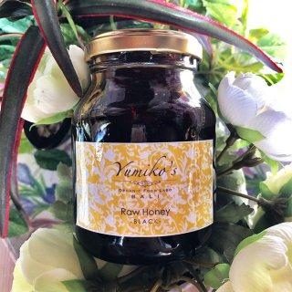 ブラックローハニー (生蜂蜜)200ml