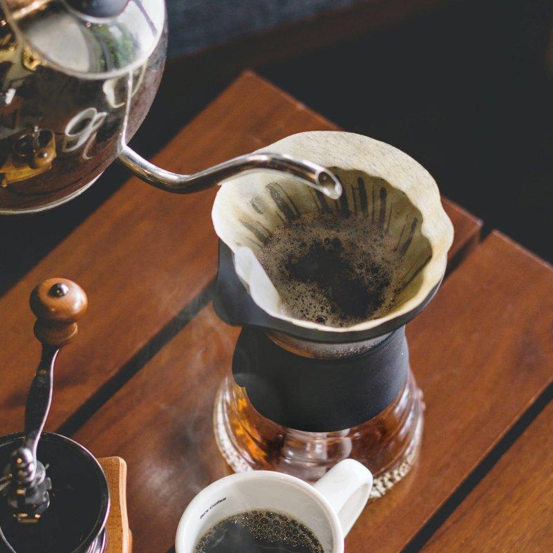 【川越コーヒー大学 2021年4月11日 1時限目】初めてのスペシャルティコーヒー体験ー自分の好きなコーヒーを見つけようー