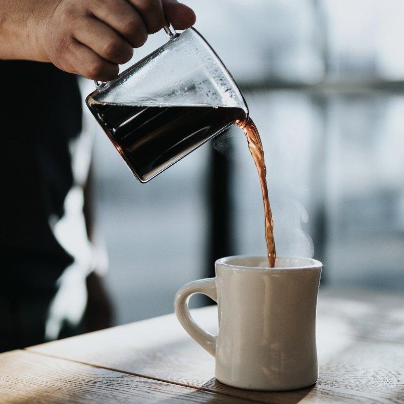 川越コーヒー大学 2021年4月13日 1限目】プロのためのハンドドリップ ...