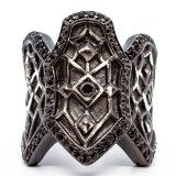 Silver Gothic #01