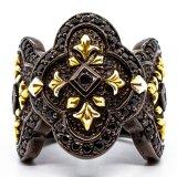 Gold Baroque #01