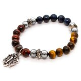 STRONG OF TIGER EYE #01