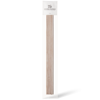 【APOTHEKE FRAGRANCE 】Reed Diffuser Sticks Refill 320mm 5pc Bag