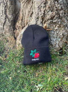 ONLY NY COMMUNITY GARDENS BEANIE