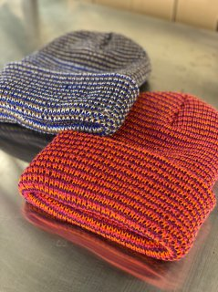 ONLY NY BASIC LOOSE GAUGE BEANIE