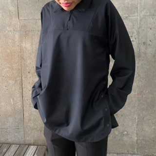 White Mountaineering PULLOVER SHIRT