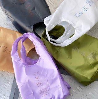 可不可 kafuka marche' bag (S)NEW COLOR