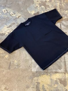White Mountaineering LAYERED WIDE T-SHIRT