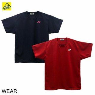 ヨネックス YONEX ユニドライTシャツ 16531Y 打魂 男女兼用 半袖 数量限定品