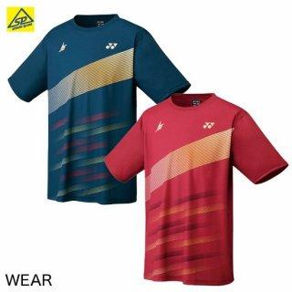 ヨネックス YONEX メンズドライTシャツ 16505 半袖 数量限定品