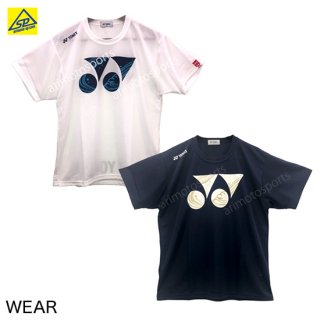 ヨネックス ユニTシャツ 半袖 専門店会限定品 JAPAN