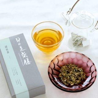 薬膳茶 巡気 [じゅんき]  - for Relax -