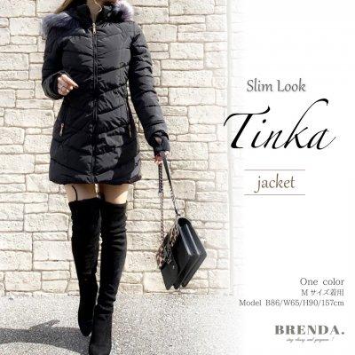 Slim Look Tinka jacket