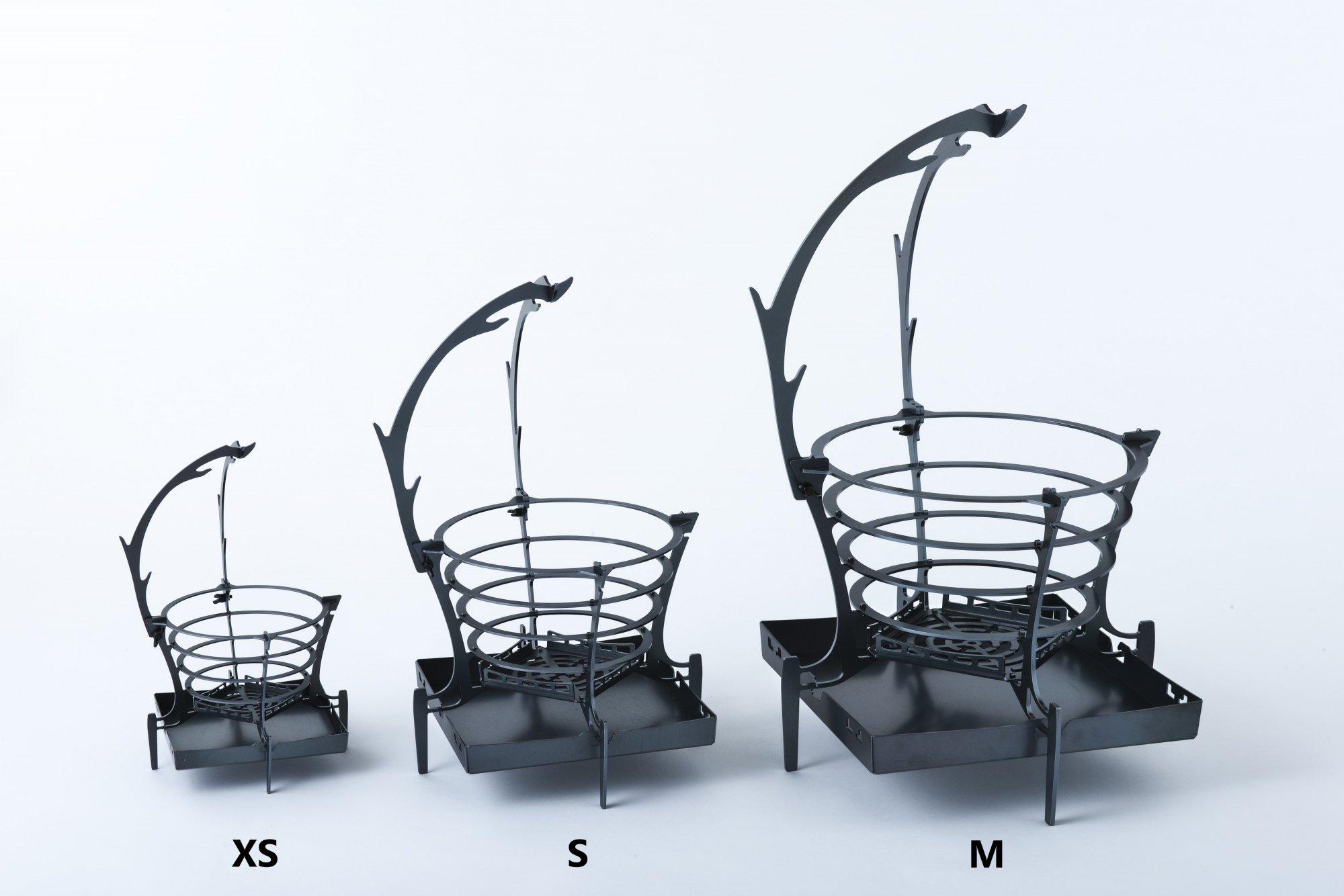 GURU GURU FIRE  XS / グルグルファイヤー XS