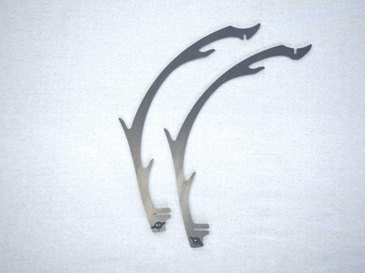 【単品】GURUGURU FIRE(XS)専用 ツノセット