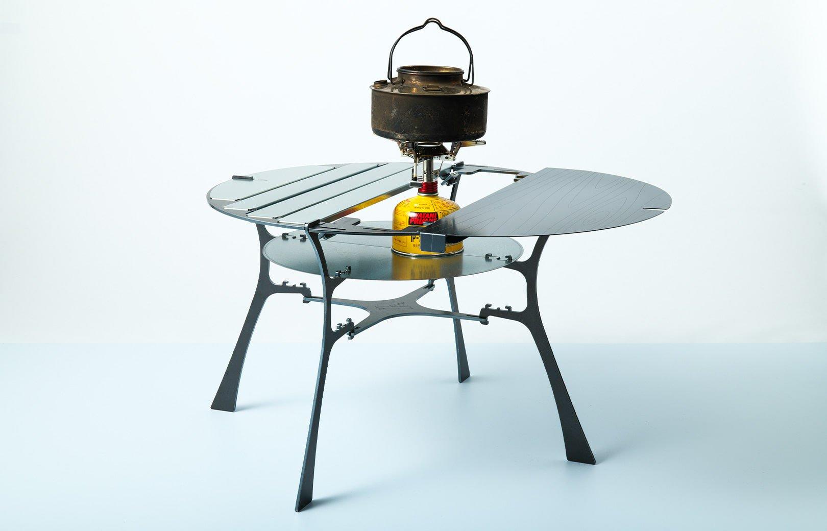 MOKUME TABLE/ モクメテーブル