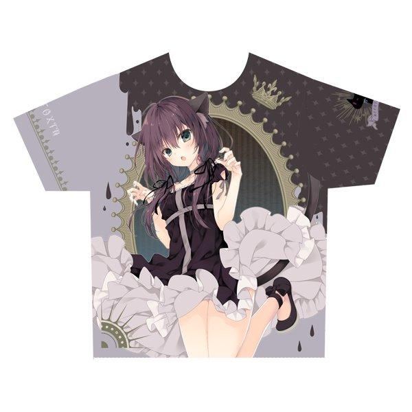 コミックマーケット96 フルグラフィックTシャツ