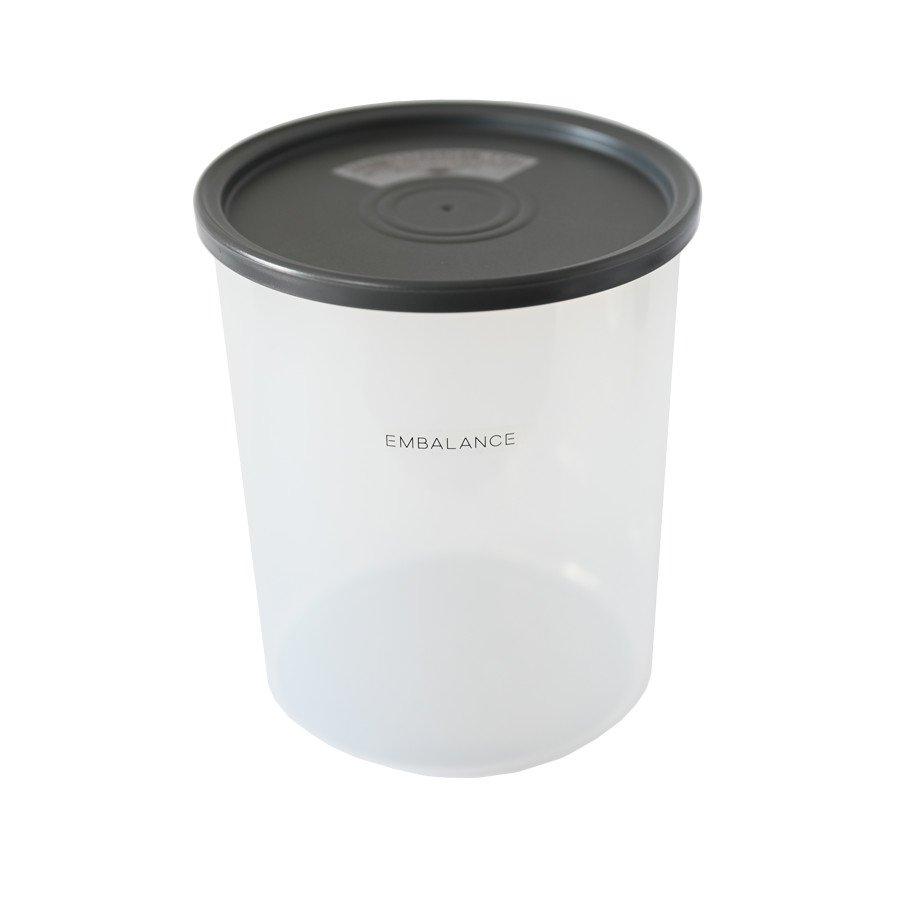 鮮度保持容器 丸型 4200ml