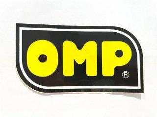 OMP ステッカー 大小セット