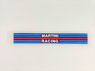 MARTINI RACINGステッカー